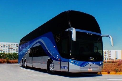 Renta de Autobuses en Mexico